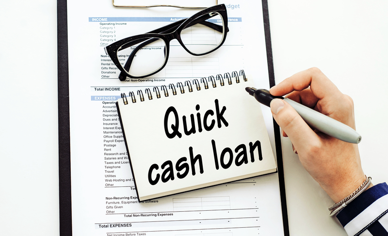 Guide to obtaining cash loans from licensed moneylenders